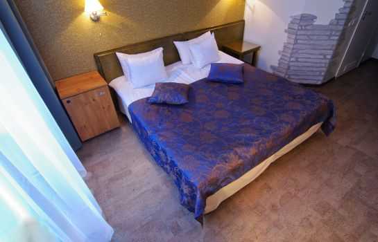 Double room (standard) St. Barbara