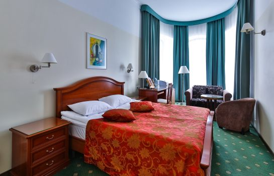 Double room (superior) St. Barbara