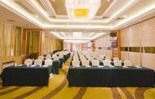 Sala congressi Days International Hotel