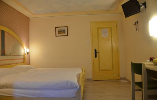 Double room (standard) CFI Hotel & Restaurant Touring