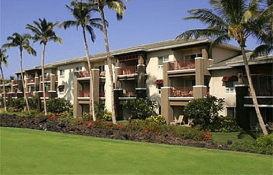 Außenansicht Kohala Suites by Hilton Grand Vacations
