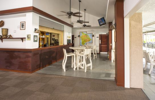 Hotel-Bar Kohala Suites by Hilton Grand Vacations