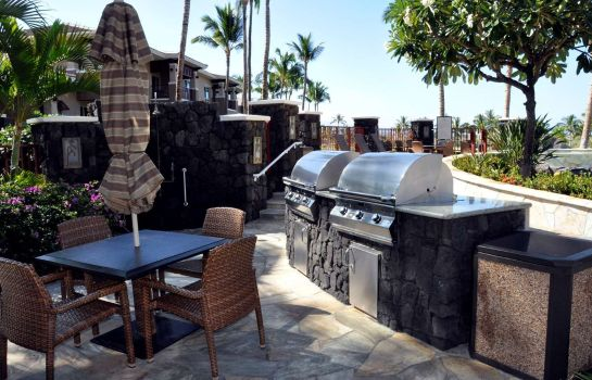 Restaurant Kohala Suites by Hilton Grand Vacations