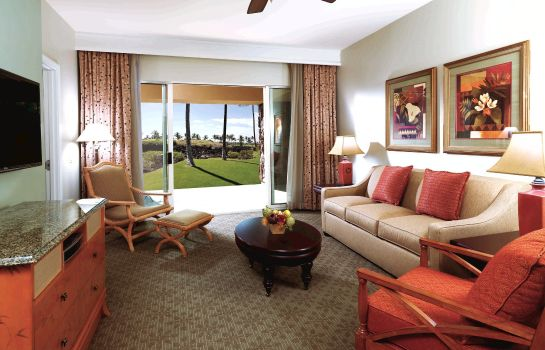 Suite Kohala Suites by Hilton Grand Vacations