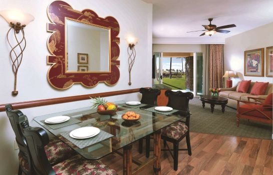 Zimmer Kohala Suites by Hilton Grand Vacations