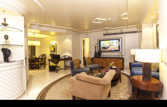 Suite The Claridges New Delhi