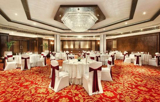 Sala de reuniones The Claridges New Delhi