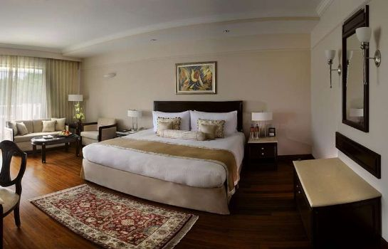 Room The Claridges New Delhi