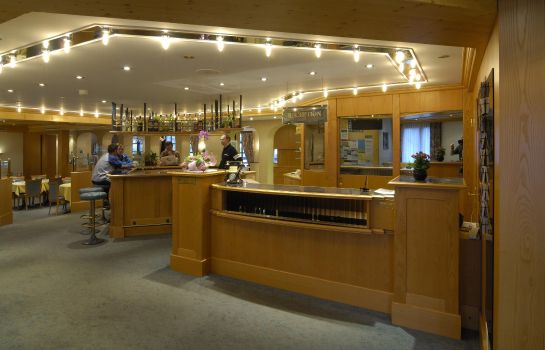 Hotel-Bar Alpin