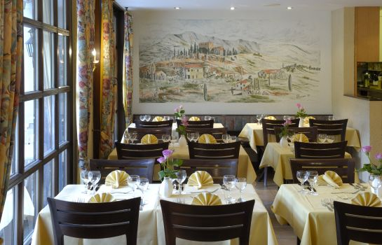 Restaurant Alpin
