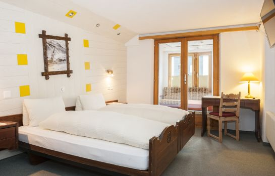 Double room (superior) Hotel Tenne