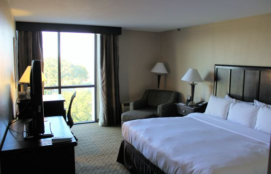 Kamers RADISSON HOTEL FORT WORTH SOUTH