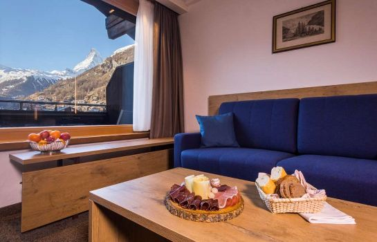 Suite Best Western Plus Alpen Resort Hotel