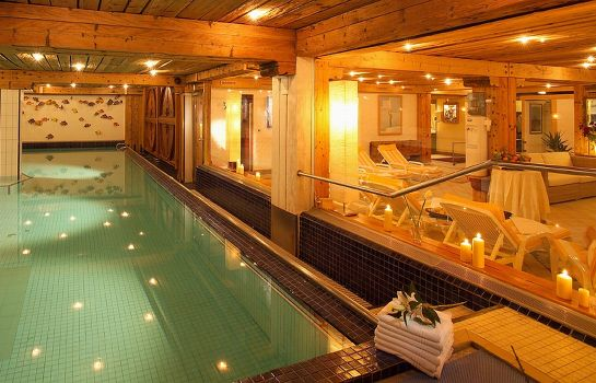Solebad Best Western Plus Alpen Resort Hotel