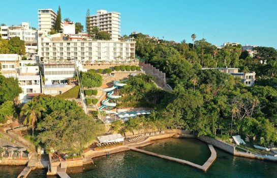 Hotel Alba Suites Acapulco Acapulco De Juarez Great Prices At Hotel Info