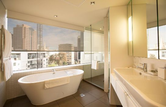 Suite Stamford Plaza Auckland
