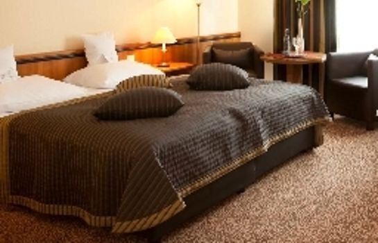 Chambre double (confort) Tandreas
