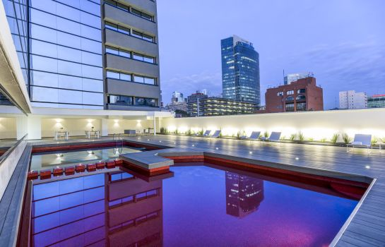 Photos Hotel Nh Collection Mexico City Reforma