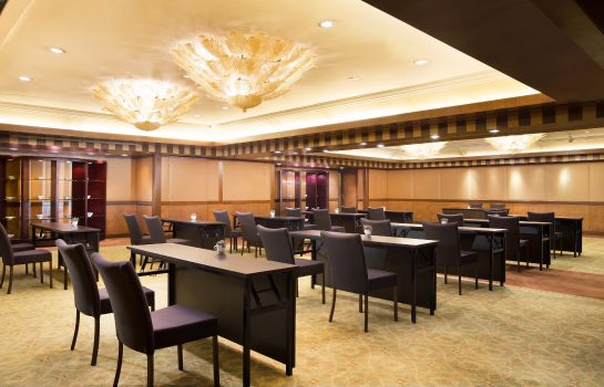 Conference room Sheraton Imperial Kuala Lumpur Hotel