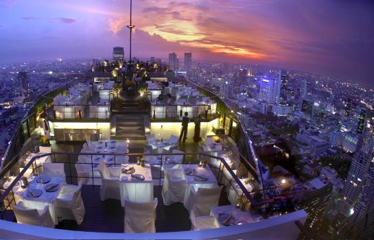 Picture Banyan Tree Bangkok