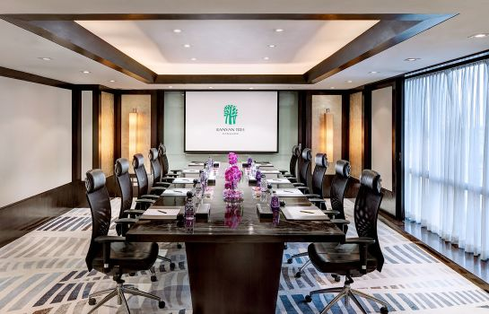 Conference room Banyan Tree Bangkok