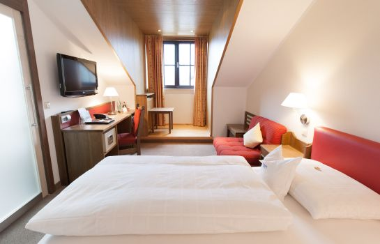 Double room (standard) Hachinger Hof