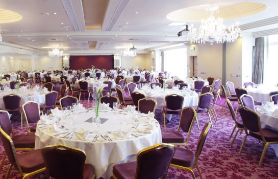 Events The Bristol Hotel