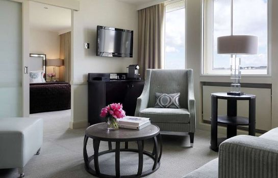 Suite The Bristol Hotel