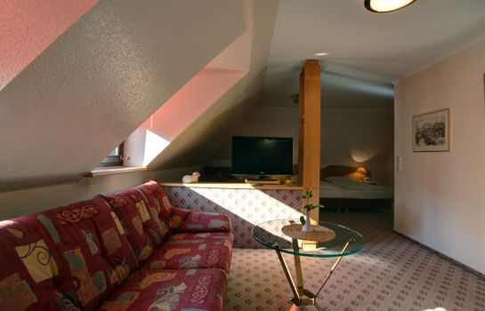 Junior Suite Soltauer Hof