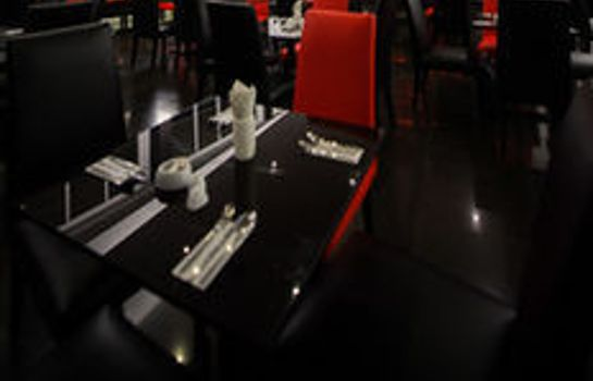 Restaurant Hotel Selection Pattaya