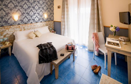 Doppelzimmer Standard Ostia Antica Park Hotel Meeting Center & SPA