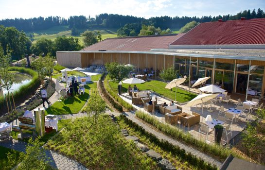 Terrace Tannenhof Sport & Spa