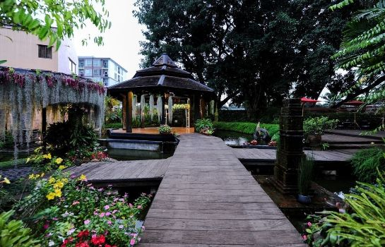 Jardin Holiday Garden Hotel & Resort Chiang Mai