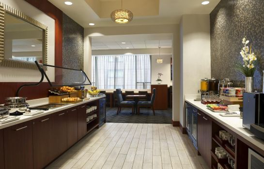 Camera Hilton Chicago-Magnificent Mile Suites