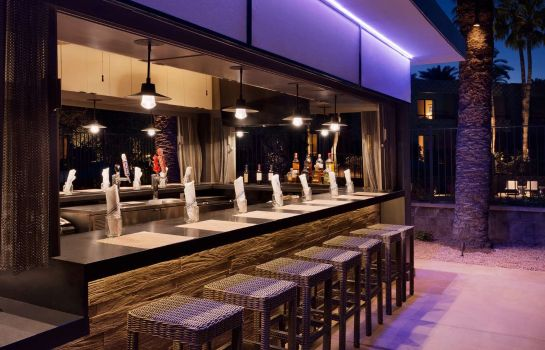 Hotel-Bar DoubleTree Resort by Hilton Paradise Valley - Scottsdale
