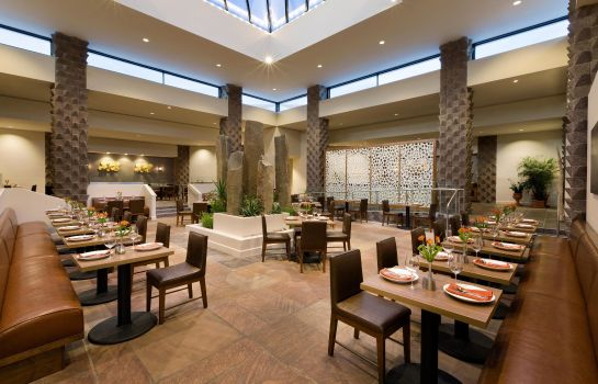 Restaurant DoubleTree Resort by Hilton Paradise Valley - Scottsdale