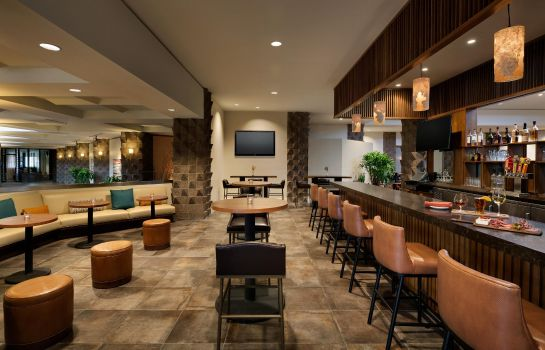 Ristorante DoubleTree Resort by Hilton Paradise Valley - Scottsdale