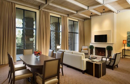 Suite DoubleTree Resort by Hilton Paradise Valley - Scottsdale