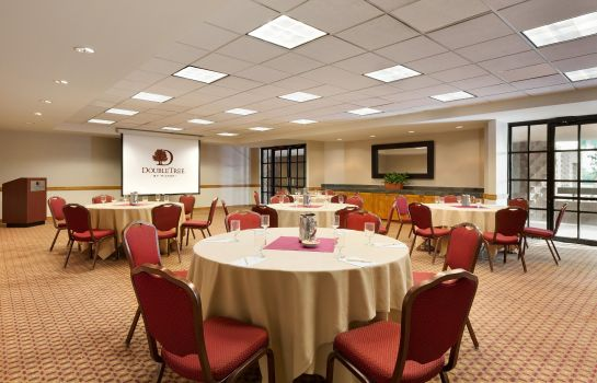 Tagungsraum DoubleTree Resort by Hilton Paradise Valley - Scottsdale