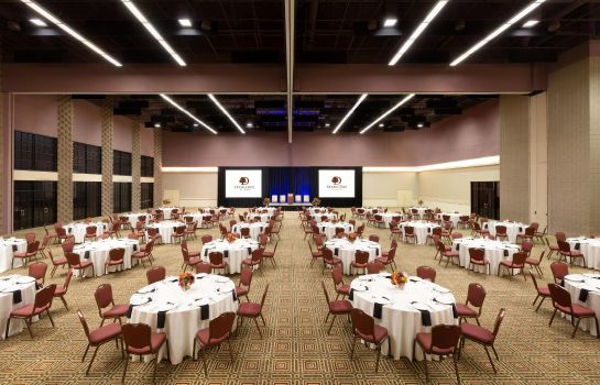 Sala congressi DoubleTree Resort by Hilton Paradise Valley - Scottsdale