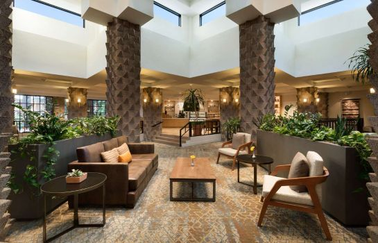 Info DoubleTree Resort by Hilton Paradise Valley - Scottsdale