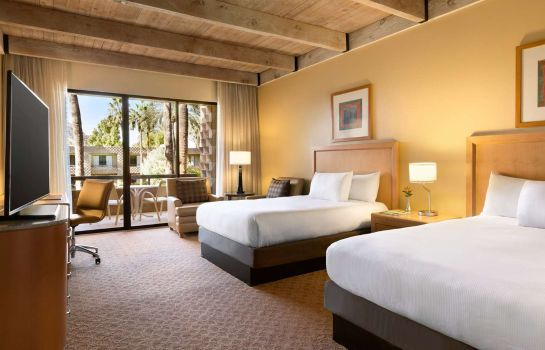 Zimmer DoubleTree Resort by Hilton Paradise Valley - Scottsdale