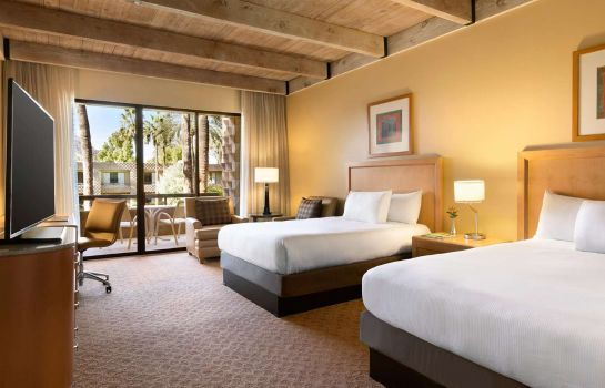 Camera DoubleTree Resort by Hilton Paradise Valley - Scottsdale