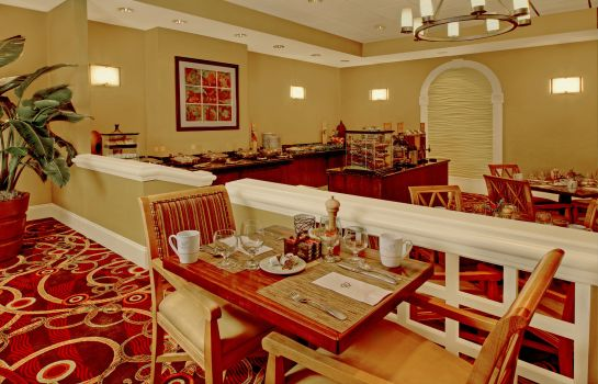 Ristorante DoubleTree by Hilton Little Rock