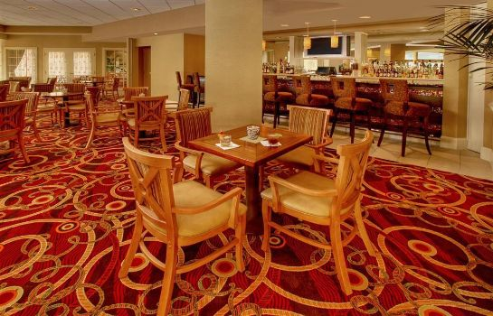 Restaurant DoubleTree by Hilton Little Rock