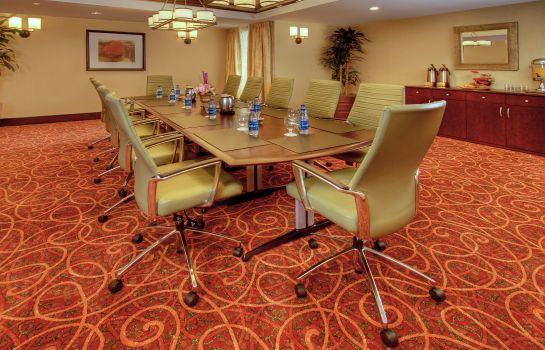Sala congressi DoubleTree by Hilton Little Rock