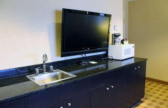 Zimmer DoubleTree by Hilton Little Rock