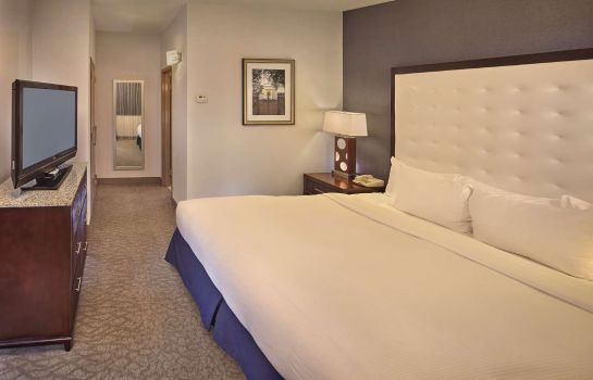 Room DoubleTree by Hilton Little Rock