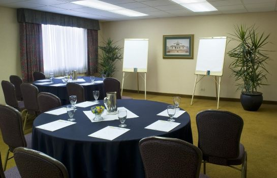 Conference room DoubleTree by Hilton Hotel Denver