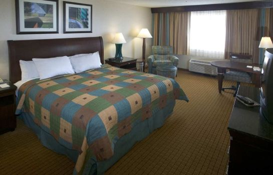 Room DoubleTree by Hilton Hotel Denver